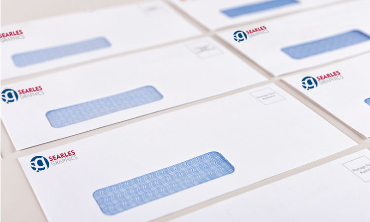 envelope printing for smbs long island