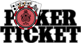 Poker Ticket