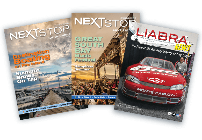 long island magazine printing services searles graphics