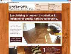 Bayshore Wood Flooring