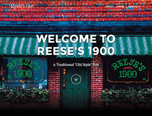 Reese's 1900